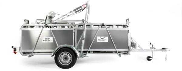 Alligator Pro Mobile Sheep Handling System