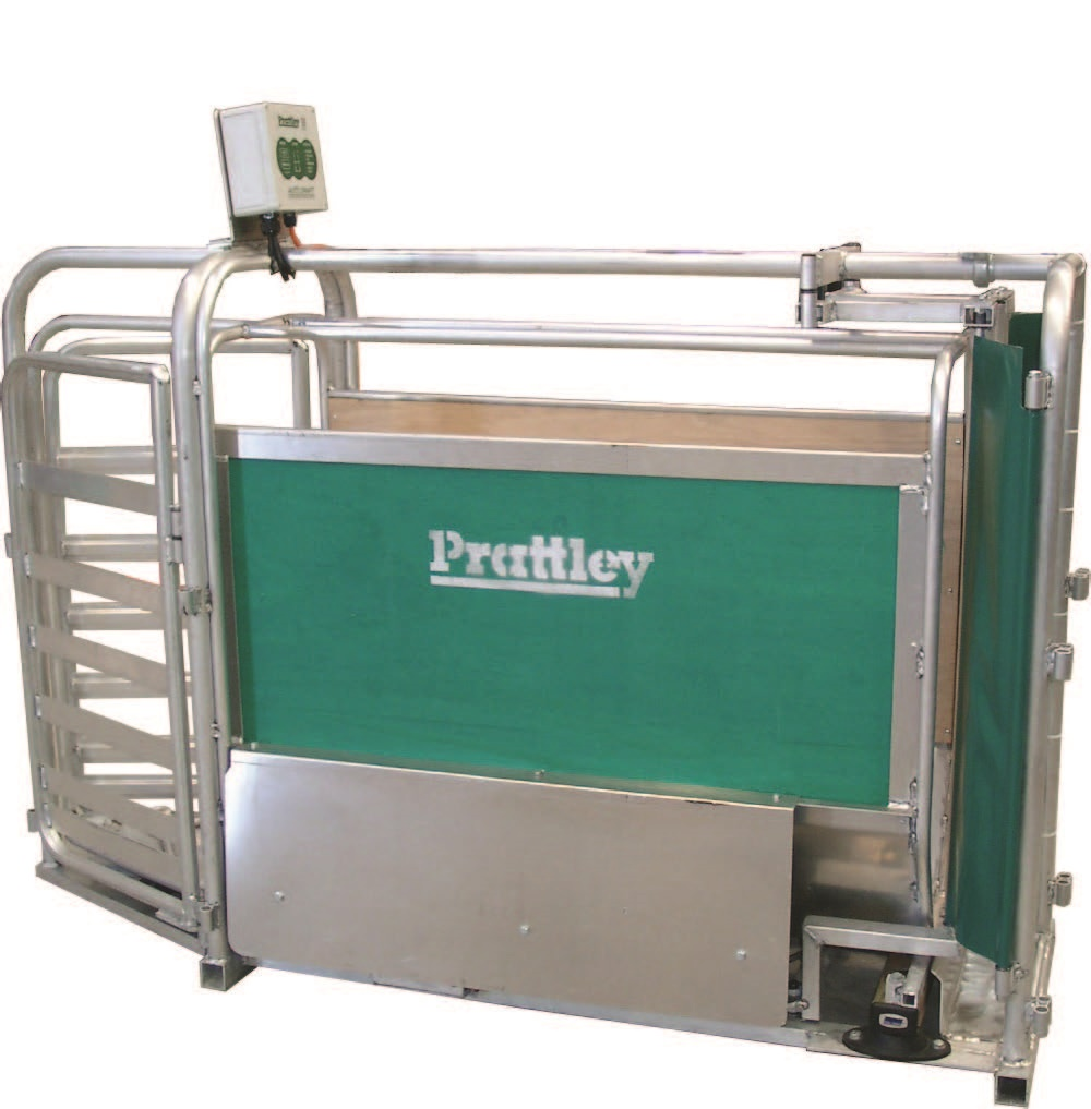 Prattley Electric Drafters