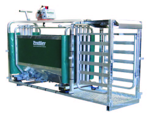 Prattley Pneumatic Autodrafter