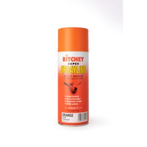 Ritchey Super Sprayline 400ml Orange