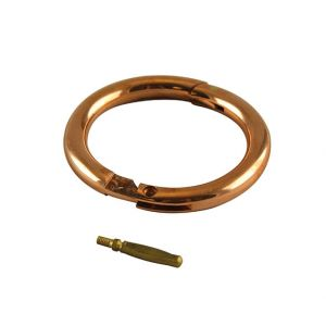 "Bull Ring Copper 70mm (2.75"")"