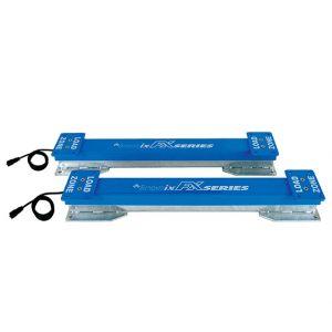 FX Loadbars Hd Steel Set 2 x 1000mm