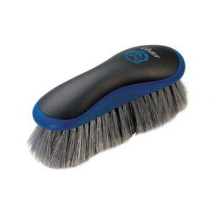 Oster Stiff Bristled Brush - Blue