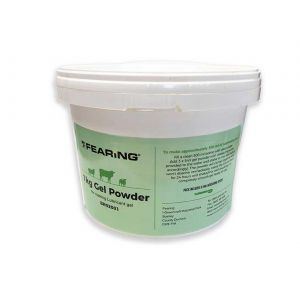 1kg  'Gel' powder