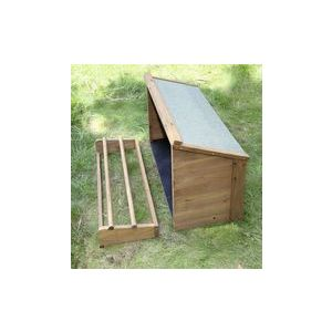 Egg Nest for Small Animal Hutch