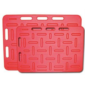 Pig Herding Board 94 x 76 RED